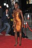 Lupita Nyongâ €™o Arkivbild