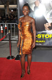 Lupita Nyongâ €™o Royaltyfri Foto