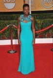 Lupita Nyong ' o Immagine Stock