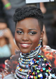 Lupita Nyong'o Royalty Free Stock Photo
