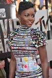 Lupita Nyong'o Stock Photography
