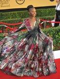 Lupita Nyong'o Stock Photo