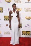 Lupita Nyong'o Stock Images