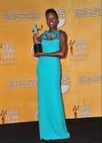 Lupita Nyong'o Stock Image