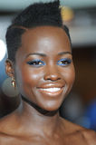 Lupita Nyong'o Royalty Free Stock Images