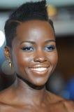 Lupita Nyong'o Royalty Free Stock Images