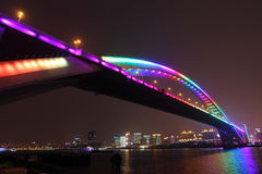 lupu моста стоковая фотография