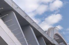 Lupu mosta struktura Zdjęcie Royalty Free