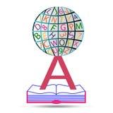 lurar logo vektor illustrationer