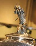 Luray汽车博物馆 免版税库存图片