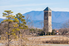Free Luray Singing Tower, Virginia, USA Stock Photography - 79640402