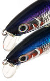 Lures. Fishing lures for sport fishing Royalty Free Stock Photography
