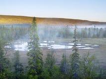 lurudalen долина Норвегии стоковое изображение rf