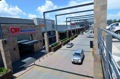 Lusaka Stock Image