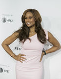 Luscious Beverly Johnson`s Still Got It Stock Photography