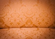 Lush Golden Pattern Stock Photos