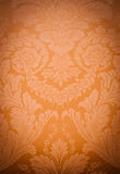 Lush Golden Pattern Royalty Free Stock Photography