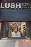 Lush Shop Stock Photos