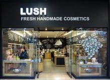 Free Lush Store Stock Photos - 53709553