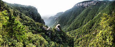 Lushan Stockbilder