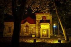 Lushan Christian Chapel Arkivbilder