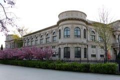 Lushun muzeum Dalian zdjęcia royalty free