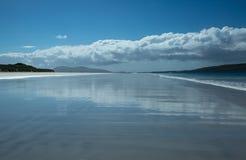 Luskentyre Beach, Outer Hebrides Royalty Free Stock Photos