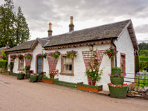 Luss Royalty Free Stock Photography