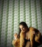 Lusso Fotografie Stock