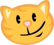 Lustige Katze Lizenzfreies Stockbild