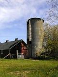 Lustiger Bauernhof 1 stockfotografie