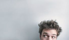 Haarschnitt? Lizenzfreie Stockbilder