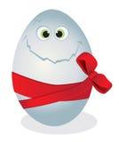 Lustiges Ei vektor abbildung