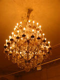 Lustre de cru Photos stock
