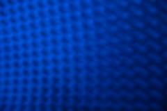 Lustro blu Immagini Stock Libere da Diritti