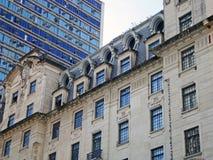 Lutétia-Gebäude Lizenzfreies Stockfoto