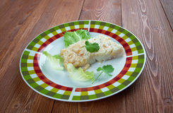 Lutefisk Stock Images