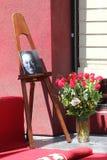 Luther Vandross Fotografía de archivo libre de regalías