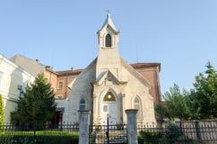 lutheran церков евангелистский стоковая фотография