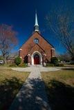lutheran церков Стоковые Изображения RF