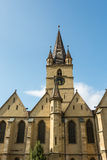 The Lutheran Cathedral of Saint Mary Stock Image