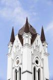 Lutheran Church in Grodno Royalty Free Stock Photos