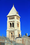 Lutheran Church of the Redeemer (1893-1898), Jerusalem Stock Photos