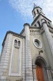 Lutheran kerk Stock Afbeeldingen