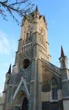 Lutheran Kerk Royalty-vrije Stock Foto