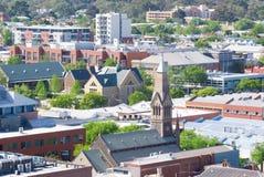 Lutherische Kirche in Adelaide, Süd-Australien Lizenzfreies Stockbild