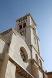 Lutherische Kirche des Redeemer, Jerusalem Stockbilder