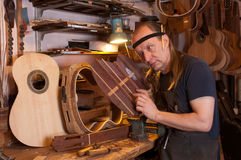 Luthier Stock Photos