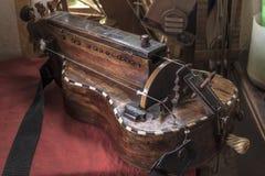 Luthier Zdjęcia Royalty Free