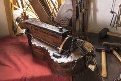 Luthier Стоковые Фото